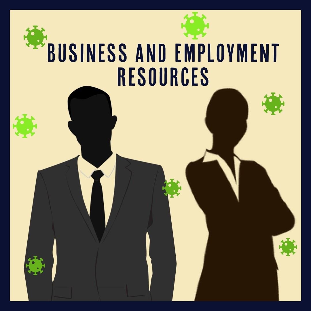 Business Resources COVID-19
