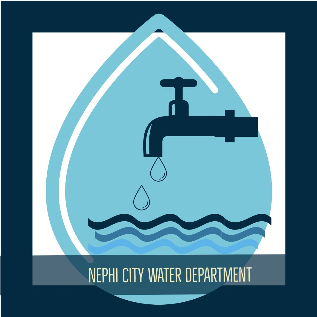Water Dept Logo