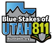 Blue Stakes Opens in new window